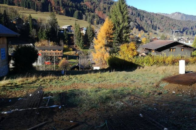 Land for sale in Morzine, 74110, France