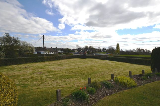 Land for sale in Gravelly Hill, Ashley, Market Drayton