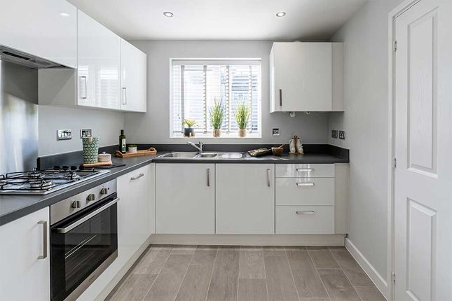 """Thumbnail Property for sale in """"The Spence"""" at Milverton Road, Coventry"""