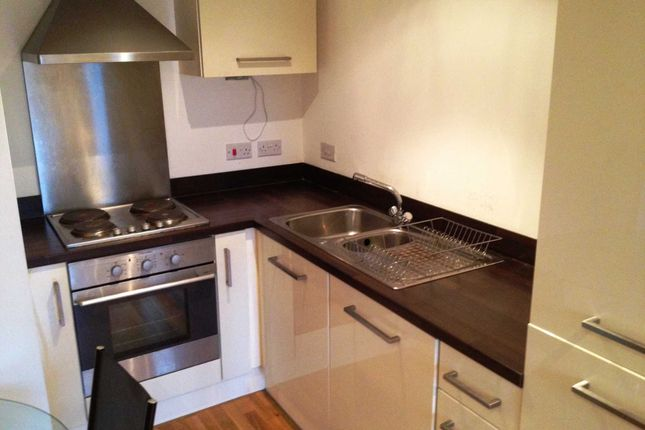 Thumbnail Semi-detached house to rent in Lower Ormond Street, Manchester