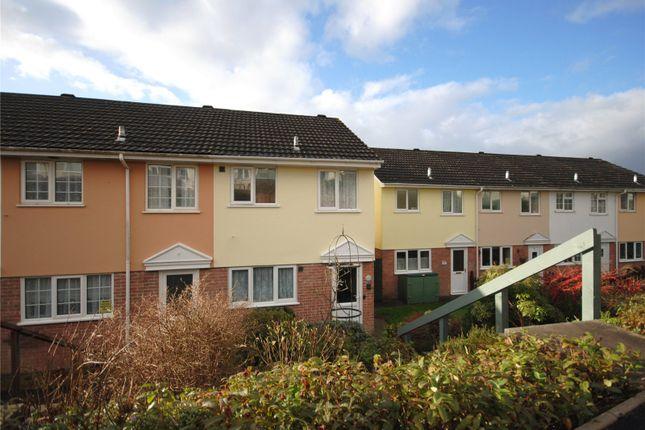 Thumbnail End terrace house to rent in Quicks Walk, Torrington