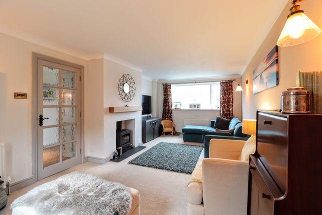 Sitting Room of Greenways, Winchcombe, Cheltenham GL54