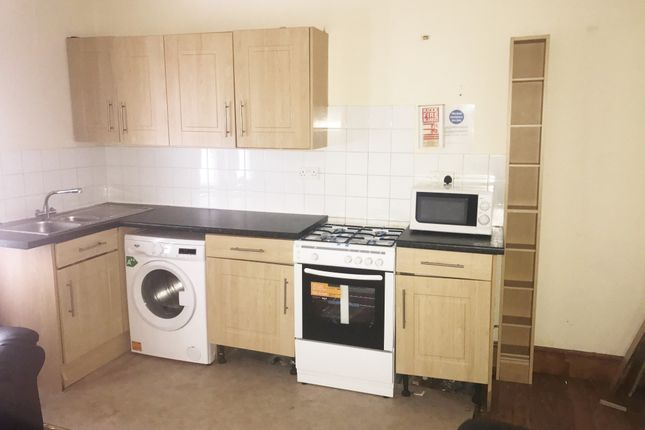 Thumbnail Flat to rent in Woolpack Lane, Nottingham