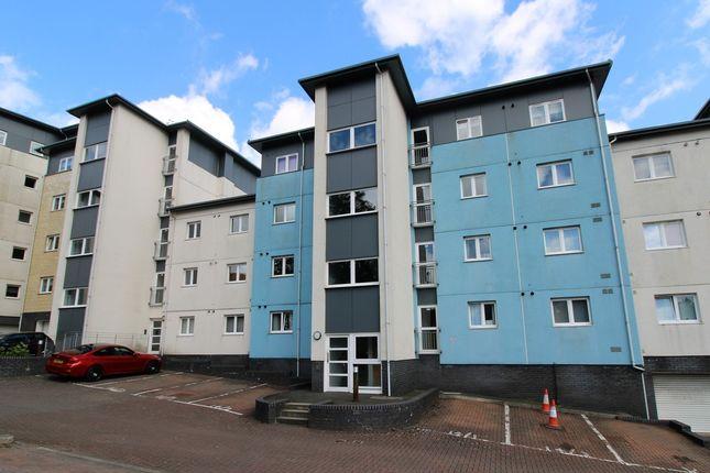 Thumbnail Flat to rent in Bellsmeadow Road, Falkirk
