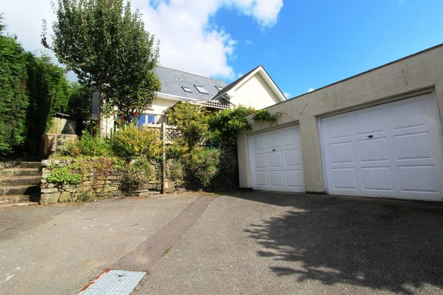 Thumbnail Detached house to rent in Quethiock, Liskeard