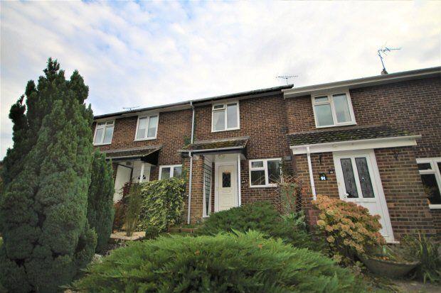 Thumbnail Property to rent in Drake Close, Horsham