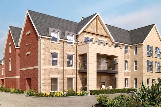 Thumbnail Flat for sale in Spa Road, Melksham