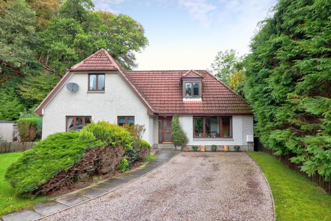 Thumbnail Detached house for sale in Culter Den, Peterculter