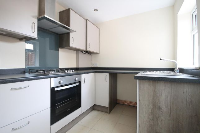 Thumbnail Semi-detached house for sale in Park View, Hasland, Chesterfield