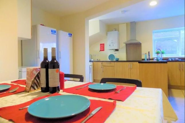 Thumbnail End terrace house to rent in Prior Deram Walk, Coventry
