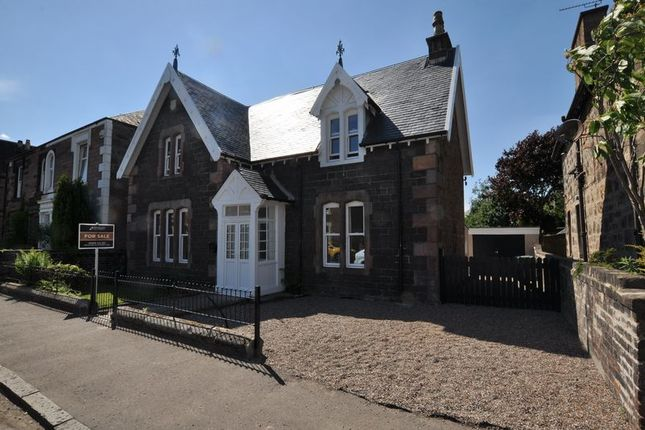 Thumbnail Detached house for sale in Church Street, Alloa