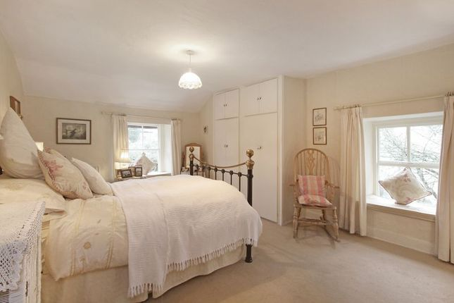 Master Bedroom of Crosthwaite, Kendal LA8