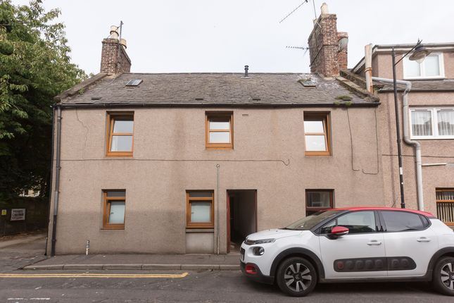 Thumbnail 1 bed flat for sale in Market Street, Montrose