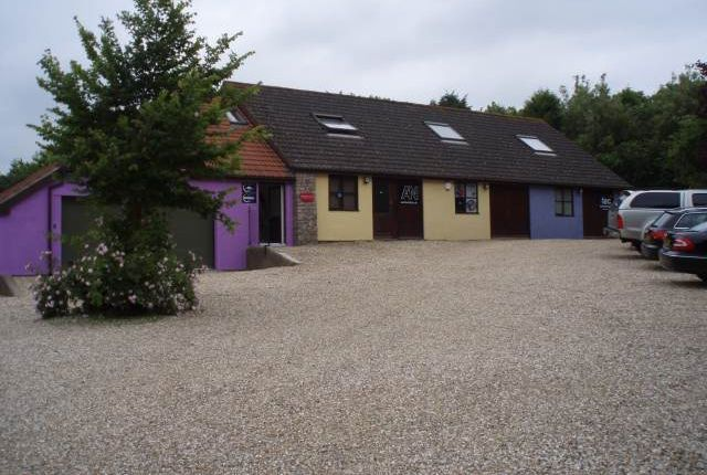 Commercial property to let in Ivy House Farm, Wolvershill, Banwell
