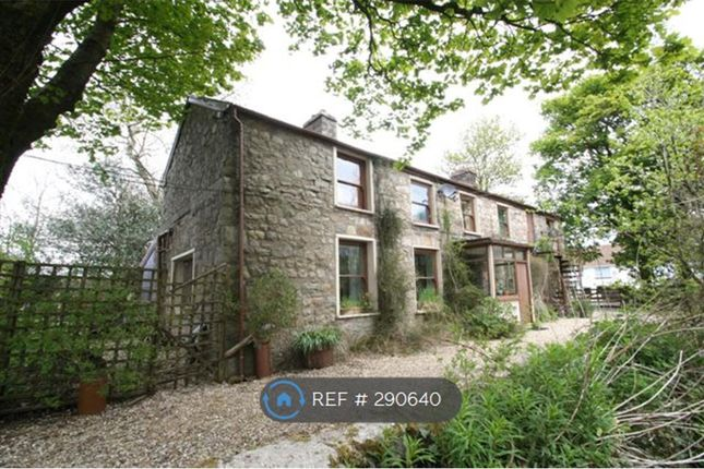 Thumbnail Semi-detached house to rent in Old Tram Lane, Tredegar