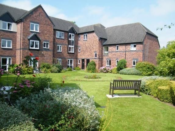 Thumbnail Flat for sale in Brielen Court, Radcliffe-On-Trent, Nottingham