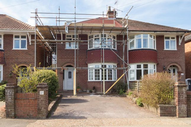 3 bed property for sale in Valley Road, River, Dover CT17