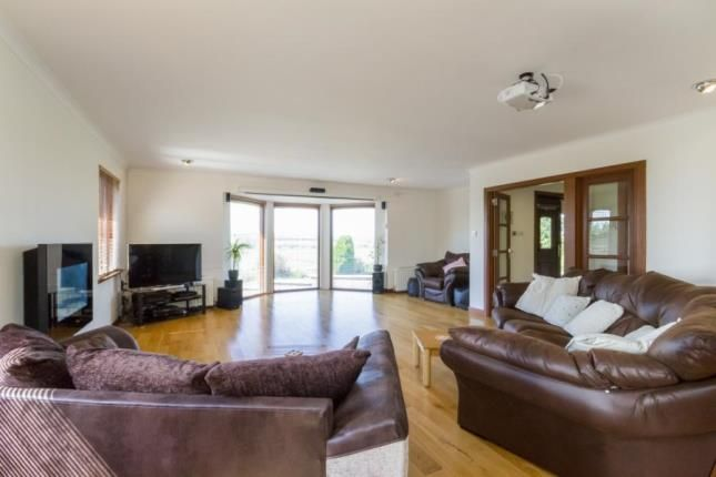 Formal Lounge of Ayr Road, By Douglas Water, South Lanarkshire ML11