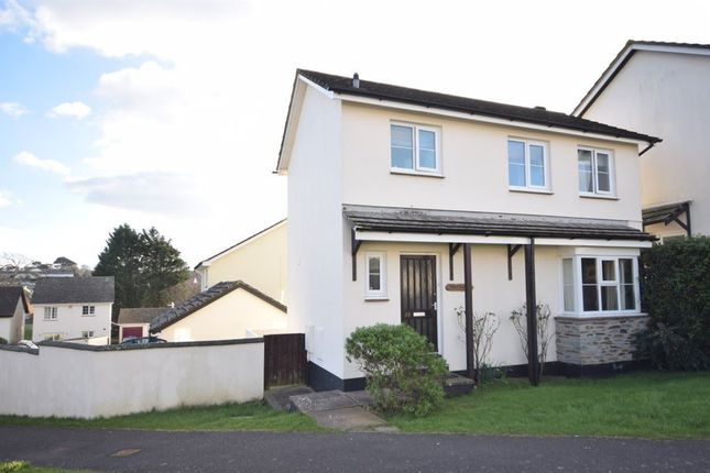 Thumbnail Property to rent in Gate Field Road, Bideford