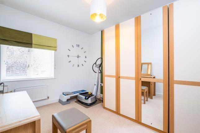 Bedroom 3 of Alfred Knight Close, Duston, Northampton, Northamptonshire NN5