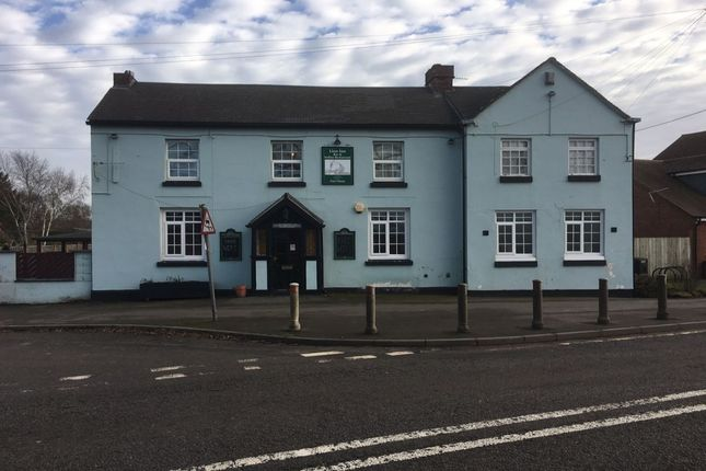 Thumbnail Flat to rent in Lion Inn, Waters Upton, Telford