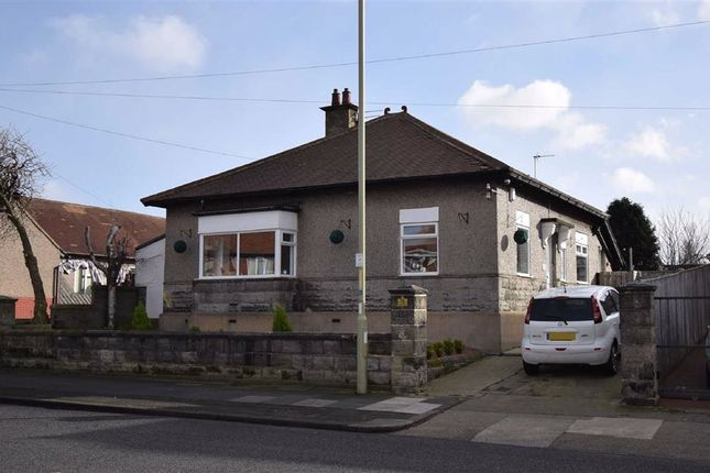 Thumbnail Detached bungalow for sale in Marsden Road, South Shields