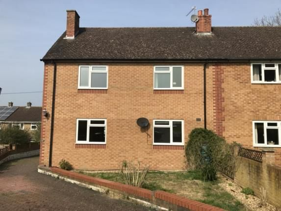 Thumbnail Semi-detached house for sale in Greenway Road, Castle Cary