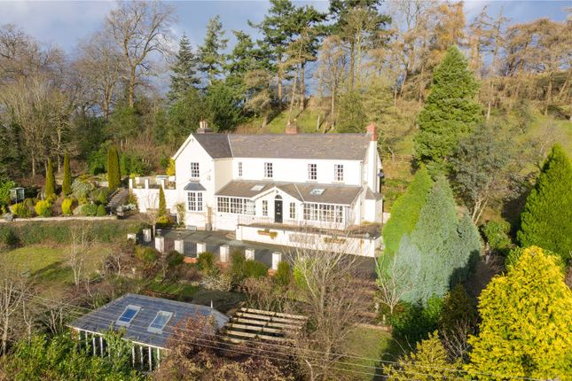 Thumbnail Property for sale in The Rhallt, Trelydan, Welshpool, Powys