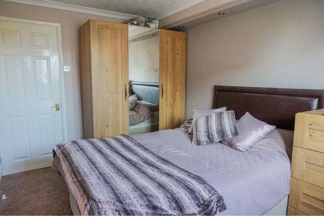 Bedroom One of Yardley Way, Grimsby DN34