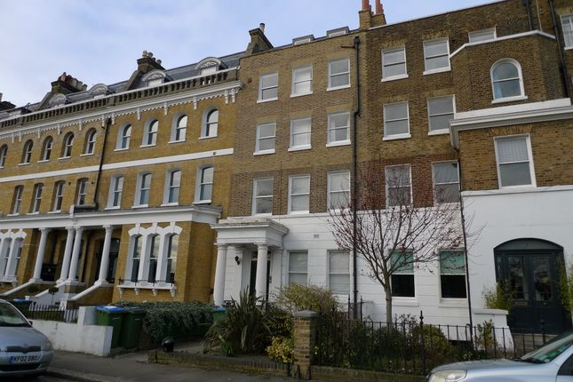 3 bed duplex to rent in West Grove, Greenwich