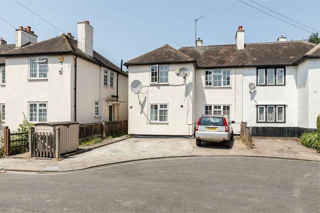 Thumbnail Semi-detached house for sale in Norbroke Street, London