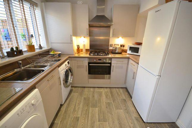 Kitchen of Gatehouse View, Pembroke SA71