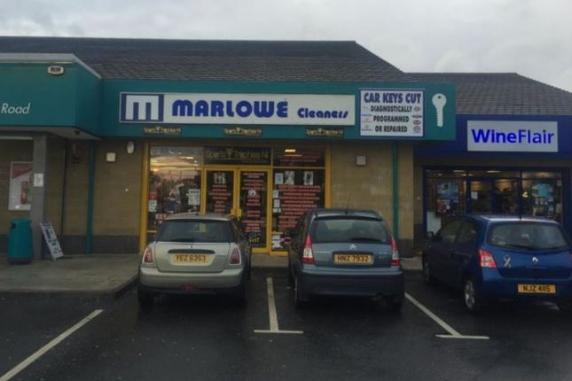 Thumbnail Retail premises to let in 3 - 9 Balloo Road, Bangor