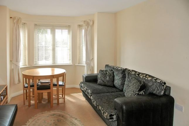 Thumbnail Flat for sale in Chandlers Court, Hull