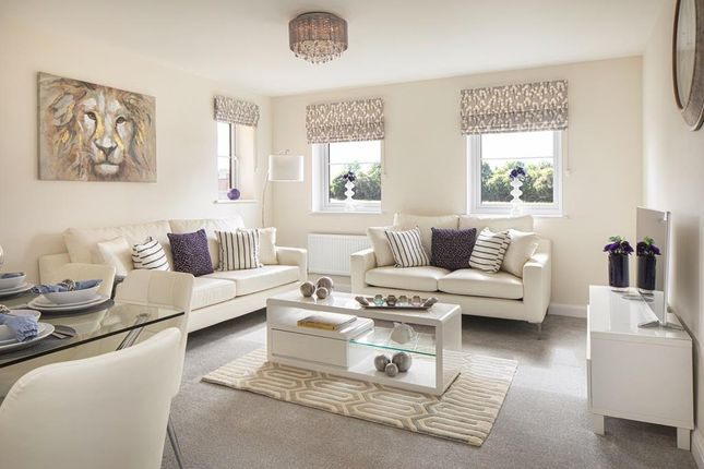 "2 bedroom flat for sale in ""Falkirk"" at Langley Burrell, Chippenham"
