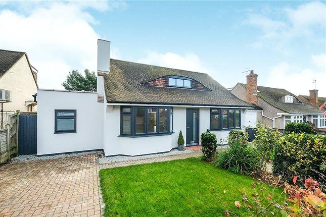 Thumbnail Detached bungalow for sale in Colin Blythe Road, Tonbridge
