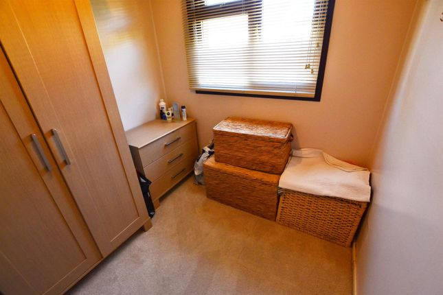 Bedroom Three of Mayfield Acres, Kilgetty SA68
