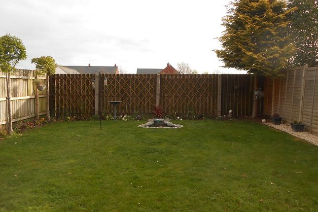 1 bed flat to rent in Sovereign Fields, Mickleton GL55