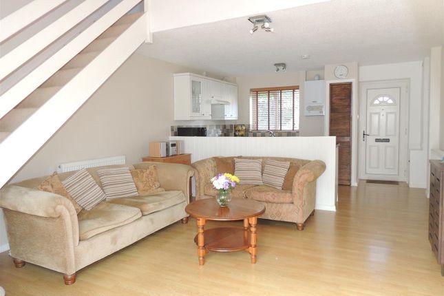 Lounge of Wilmot Court, Warmley, Bristol BS30