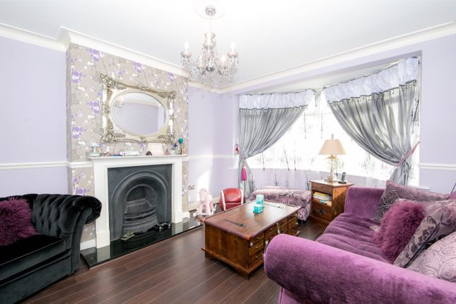 Thumbnail Semi-detached house for sale in Cedric Road, London
