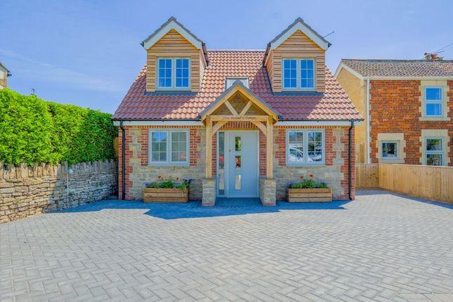 Thumbnail Detached house for sale in Semington Road, Melksham