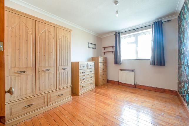 Bedroom Two of Slade Green, Erith, Kent DA8