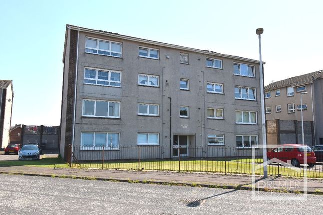 3 bed flat for sale in Annbank Street, Larkhall ML9