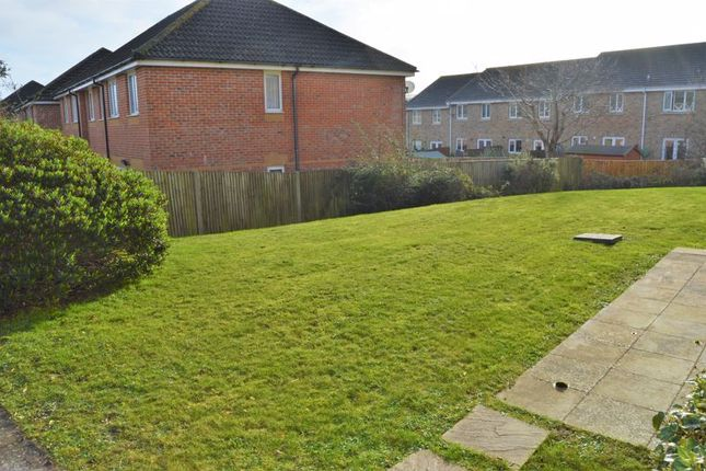Thumbnail Flat for sale in Snowberry Road, Newport