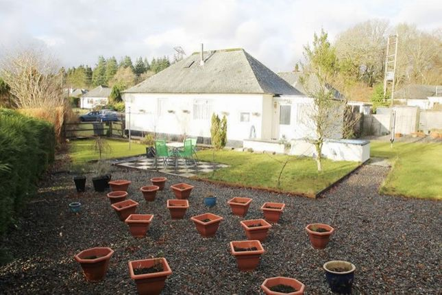 Thumbnail Semi-detached bungalow for sale in Kendoon, St Johns Town Of Dalry