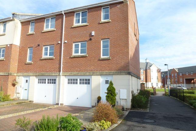 Thumbnail Semi-detached house to rent in Perthshire Grove, Buckshaw Village, Chorley