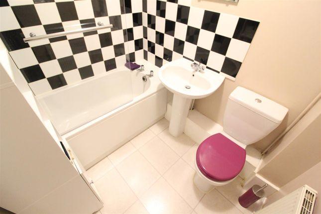 Bathroom of Tower Hill Mews, Hessle HU13