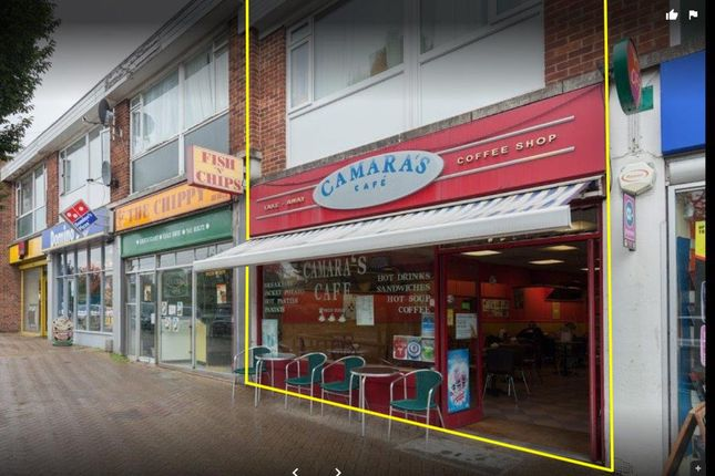Thumbnail Restaurant/cafe for sale in Didcot, Oxfordshire