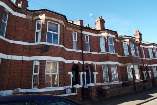 Thumbnail Property to rent in George Street, Leamington Spa
