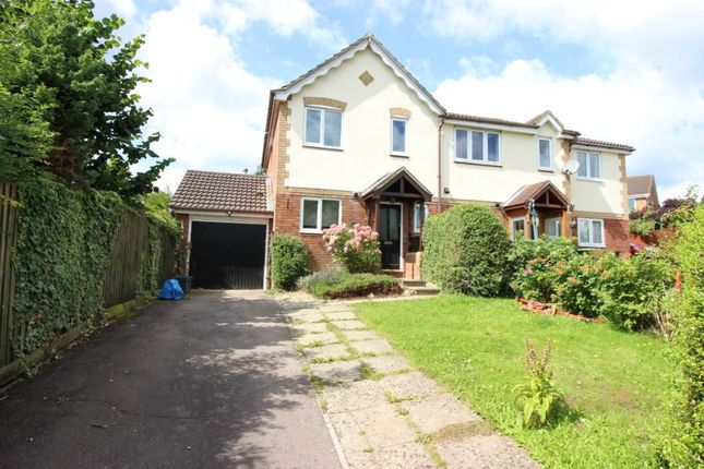 3 bed property for sale in Augustus Way, Lydney